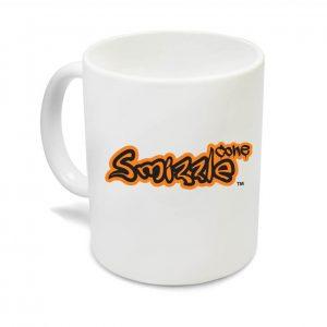 Smizzle White Mug