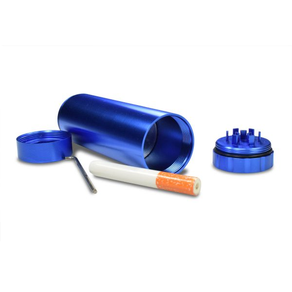Smizzle 4-in-1 Smell Proof Container